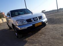 Nissan Pickup car for sale 2014 in Suwaiq city