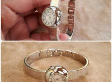 Brand New Bracelet watch for lady INTERESTED pm me 0505646920