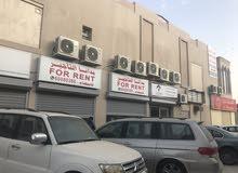 محلات للايجار بالري خلف صفاة الغانم