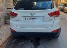 Used condition Hyundai Tucson 2012 with  km mileage