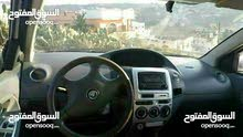 Used Geely 2008