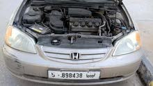 Honda Civic for sale in Tripoli