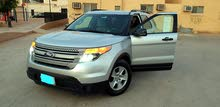 +200,000 km mileage Ford Explorer for sale