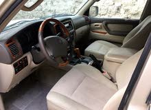Available for sale!  km mileage Toyota Land Cruiser 2005