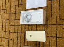 ايفون 7 للبيع بسعر ممتاز