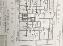 مطلوب مهندس معماري