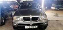 BMW X5 بانوراما 2005