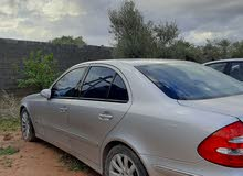 Mercedes Benz E 320 2005 For Sale