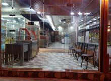 عدة مطعم كاملة للبيع