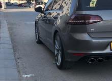Gasoline Fuel/Power   Volkswagen Golf R 2016