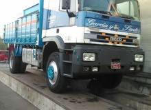 مرسيدس نقل ثقيل للبيع
