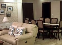 شقة أرضية مميزة للبيع من المالك مباشرة