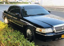 Used condition Mercury Grand Marquis 2011 with  km mileage