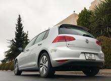 10,000 - 19,999 km Volkswagen E-Golf 2016 for sale