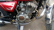 دراجة نارية للبيع متر زوجن عرطه .. 200 سيسي للتواصل مع البائع رأسا 777966437