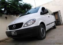 Mercedes Benz Vito Used in Tripoli