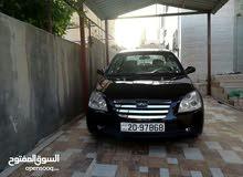 Chery A5 2012 For sale - Black color