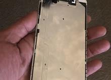 شاشه ايفون 6بلس اصليا من جهاز ايكلاود