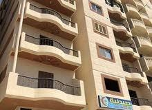 شقة 95م لايجار بهانوفيل العجمي - الاسكندرية