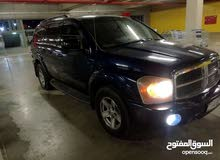 Dodge Durango 2006 - Automatic
