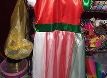 لبس عماني تقليدي وفساتين صناعه وتفصيل مكارم عاهن