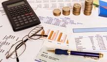 برامج محاسبية وادارية - مركز الأعمال والتقنيات الرقمية