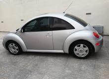 Used 2001 Beetle