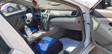 Toyota Camry GL 2011 model