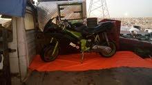 دراجة بطح روكسي