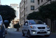 Manual Kia 2010 for sale - Used - Amman city