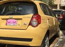 Chevrolet Aveo 2009 in Baghdad - Used