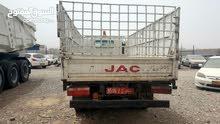 شاحنه 3طن للبيعJACمديل 2010