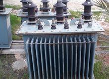 4 محولات كهرباء 50Kv
