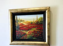 Available for sale Used Paintings - Frames at a special price