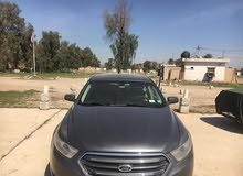 Ford Taurus made in 2013 for sale