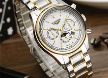 للبيع ساعة أصلية من شركة  *GUANQIN*