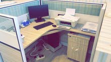 Available with high-ends specs Office Furniture