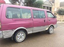 For sale 1996 Maroon Borrego
