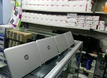 الان من المجدللكمبيوتر ومستلزماته وأنظمة المراقبة   وصول لابتوبات أنيقه.   HP215