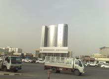 فندق للايجار طريق الملك فهد جنب الجوازات فرصه لاتعوض