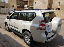 2014 Used Prado with Automatic transmission is available for sale