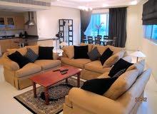 للبيع شقة واسعة 140م من المالك مباشرة في جزر أمواج