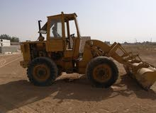A Bulldozer is available for sale in Amman