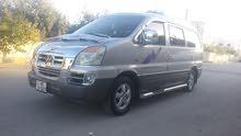 For sale 2004 Silver H-1 Starex