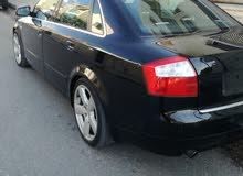 Audi A4 2006 for sale in Tripoli