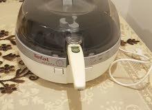 Tefal air fryer Very clean 7 months old  Cook with no all Healthy lifestyle