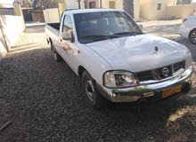 Manual Nissan 2015 for sale - Used - Al Khaboura city