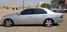 Used condition Lexus LS 2006 with 10,000 - 19,999 km mileage