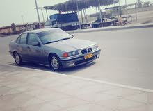 1994 Used 325 with Automatic transmission is available for sale