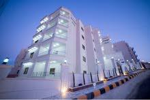 شقة 230م  4 نوم ارضي معلق بمنطقة شفا بدران الكوم قرب الخدمات و بسعر مميز ولفترة محدودة